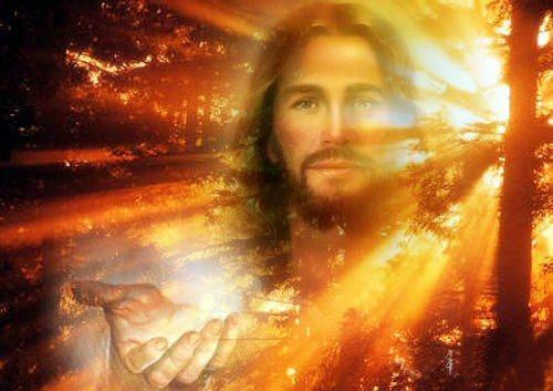 «Yo soy el camino, y la verdad, y la vida. Nadie va al Padre, sino por mí.»