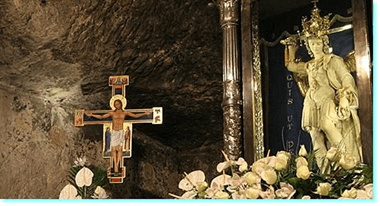 Potente Oración a San Miguel Arcángel