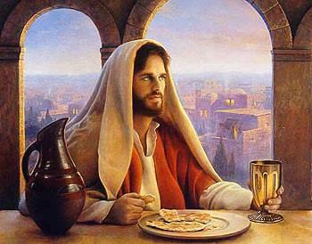 Evangelio del día – Lectura  según San Juan (6,22-29):
