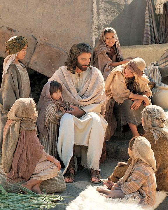 Evangelio del día – Lectura según san Juan (6,52-59)