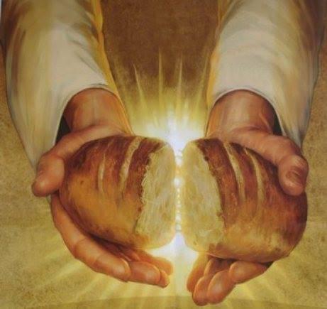 Evangelio del día- Lectura según San Juan (6,35-40):