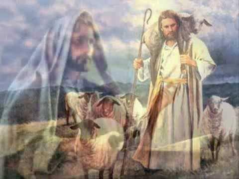 Salmos- El Señor es mi pastor: nada me falta