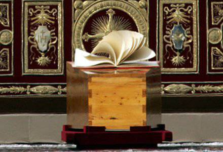 Hace once años el Funeral de Papa Juan Pablo II y el Milagro
