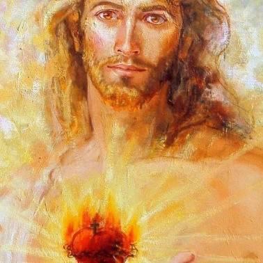 NOVENA AL SAGRADO CORAZÓN DE JESÚS -26 de mayo según día-
