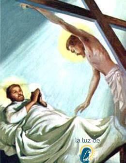 Oración por los agonizantes