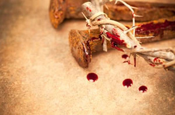Novena alla precisissima Sangre de Cristo- Octavo día –