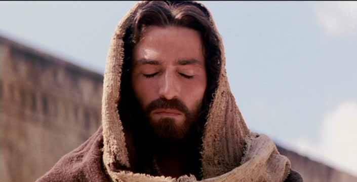 Evangelio del día  según San Mateo 5,43-48.