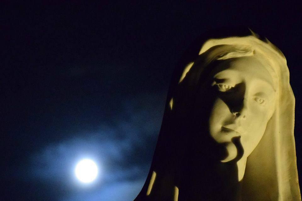 Novena a la Reina de la Paz - Medjugorje- Tercer Día-