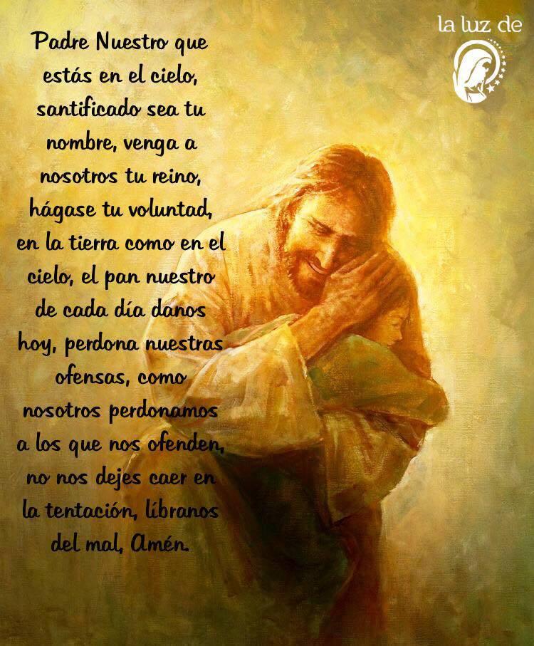 Evangelio  del día según San Lucas 11,1-13.