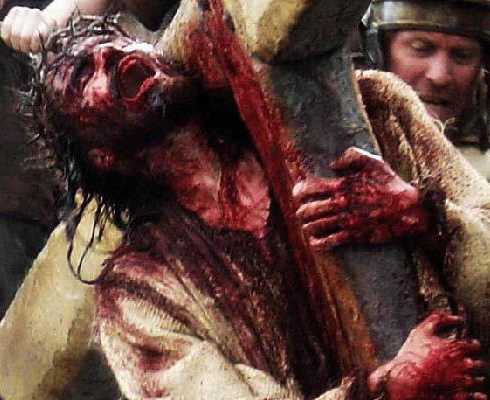 Novena a la Preciosísima Sangre de Cristo- Quinto día