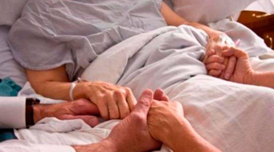 Oración de una Persona Enferma  al Sagrado Corazon de Jesus