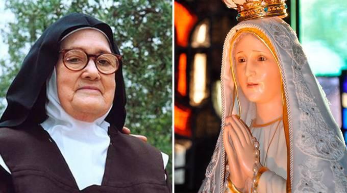 Sor Lucía de Fatima: Batalla final entre Cristo y Satanás será sobre familia y matrimonio