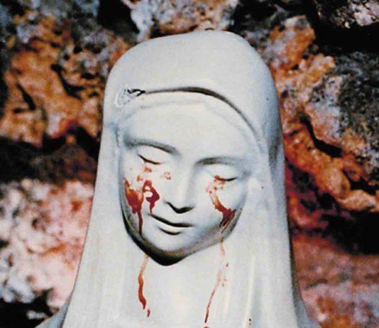 Virgen de Civitavecchia