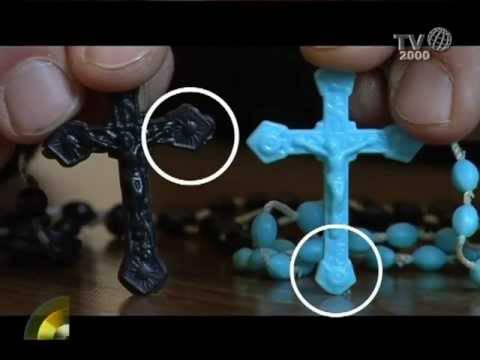 No comprar, Ni conservar este rosario Rosario del maligno