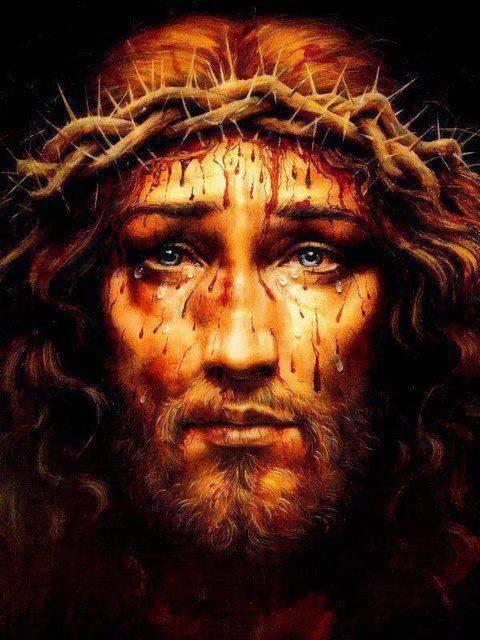 Letanías a la preciosa Sangre de Jesús