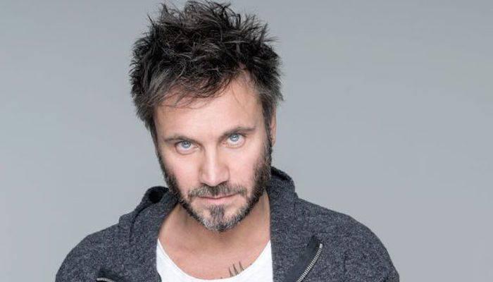 El cantante NEK cambia de vida a Medjugorje – Testimonio-