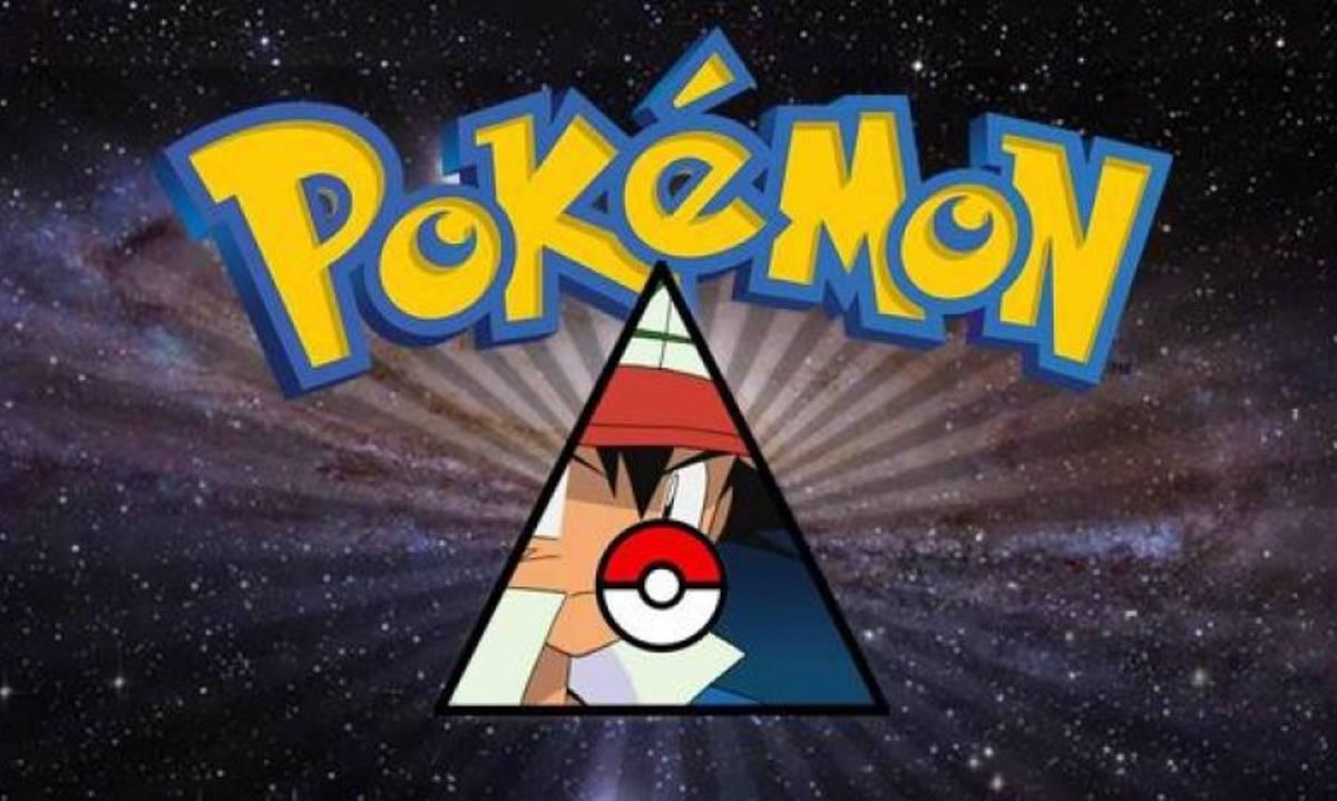 ¿Pokemon Go es un herramienta Satánica de los Iluminados?