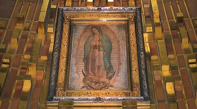 Estas son las Características Prodigiosas de la Imagen de la Virgen de Guadalupe [que la Ciencia No Puede Explicar]