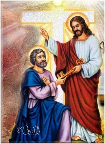 Evangelio del día según San Mateo 16,13-23.