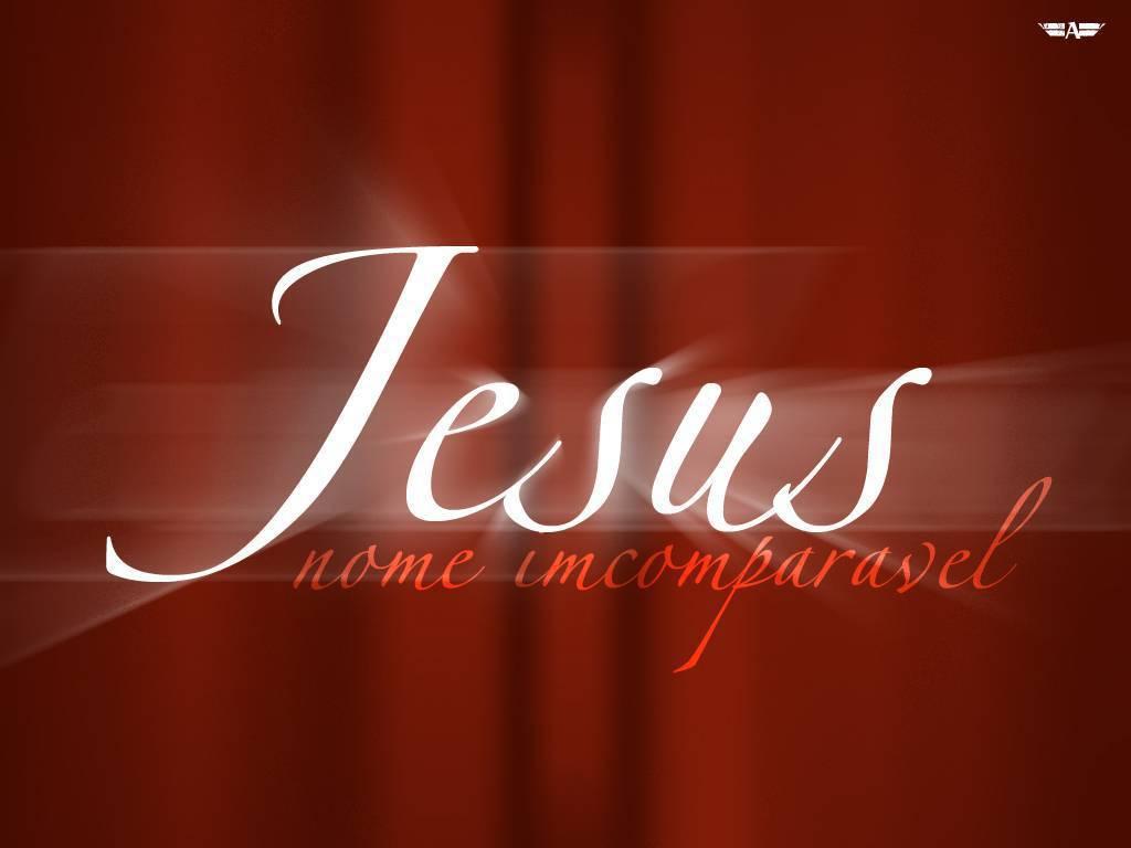 El poder sobrenatural del nombre de Jesús