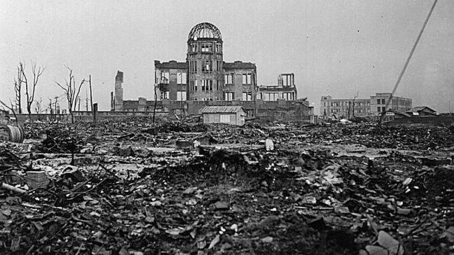 Jesuitas sobrevivieron a la bomba atómica de HIROSCIMA gracias al Rosario –