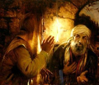Evangelio del día según San Lucas 12,32-48.