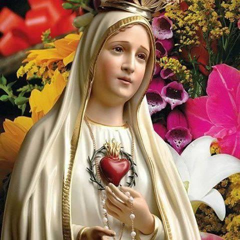 Consagración del mundo al Inmaculado Corazón de María – 13 de Octubre 2016