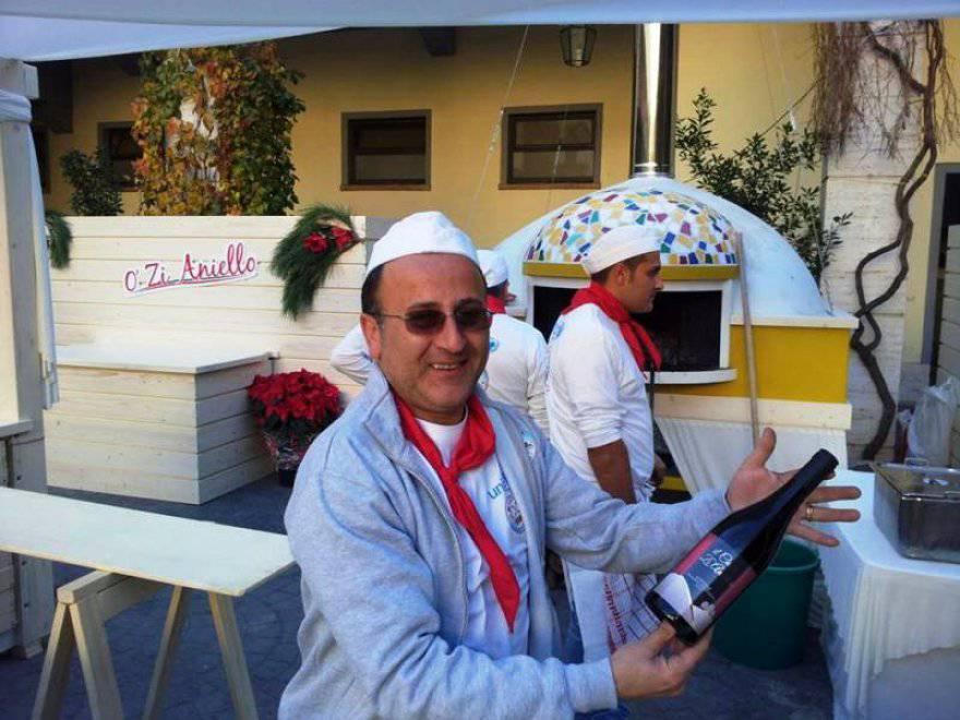 La gran comida que Papa Francisco organizó para 1.500 pobres en el Vaticano