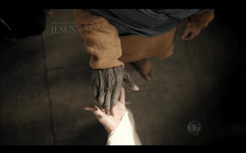 Evangelio según San Lucas 6,6-11.