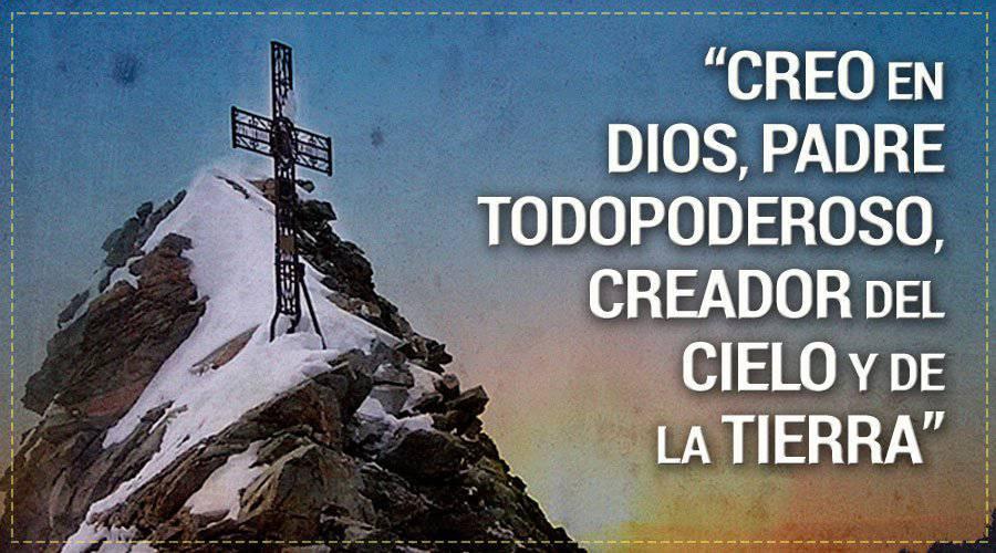 El Creo Oración