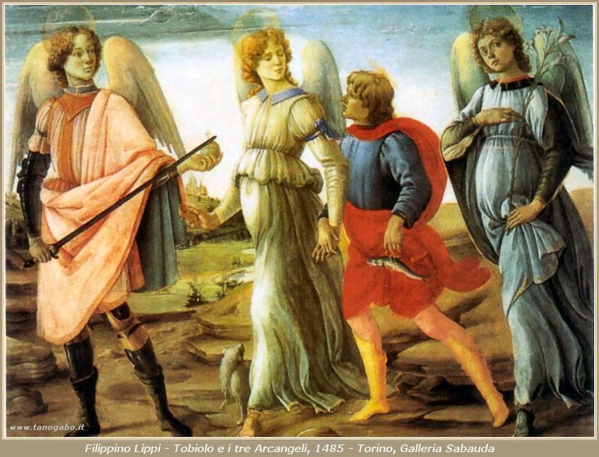 Novena a los Santos Arcángeles: Miguel, Gabriel y Rafael protección contra el demonio