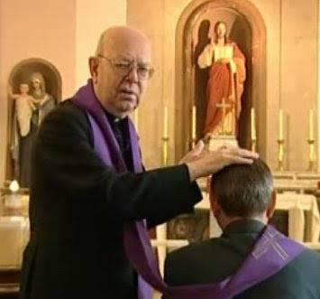 """Con Cristo o con satanás"": Testamento espiritual del exorcista Amorth"