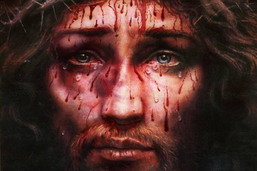 Oración exorcista a la Preciosa Sangre de Jesus