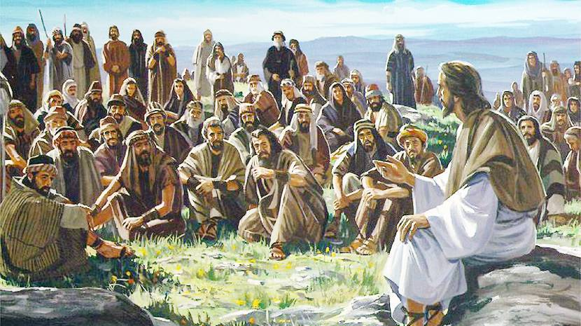 Evangelio según San Lucas 10,17-24.