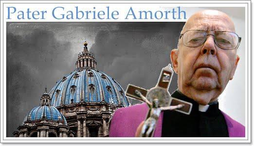 ¿Los exorcismos son cosas del pasado? Declaraciones del Padre Gabriele Amorth. (Año 1998) ¡Imperdible!