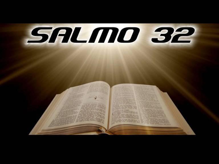 Salmo del día : 32