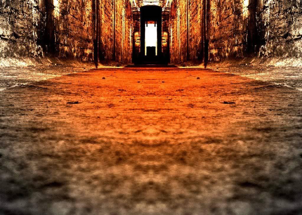 Las cuatro principales puertas del infierno (La impureza) ¿Cuál es tu puerta?