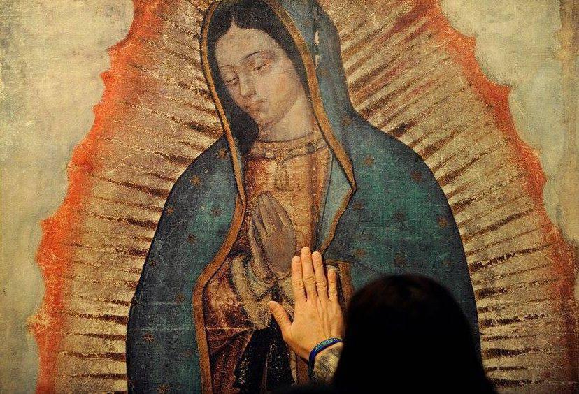 Oracion A La Virgen De Guadalupe Para Un Milagro