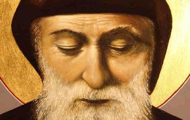 Oración al Poderoso San Charbel para necesidades Urgentes y Difíciles