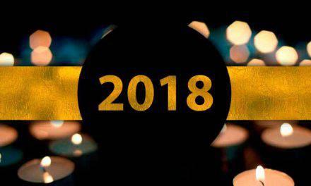 Oración para despedir el año que termina y recibir el Año Nuevo