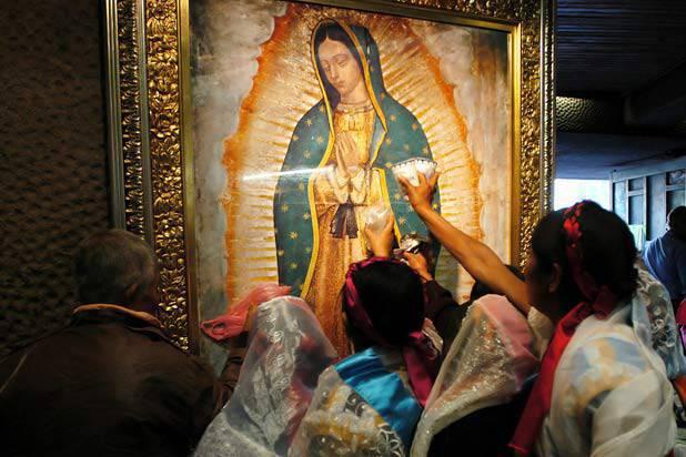 Acuérdate, oh misericordiosísima Virgen de Guadalupe – PODEROSA ORACION –