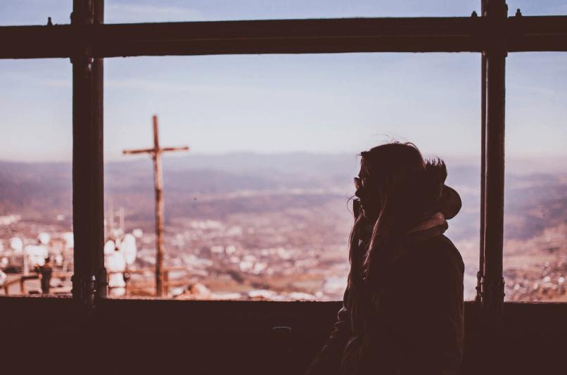 Oración para conseguir una fe que no necesita ver para creer