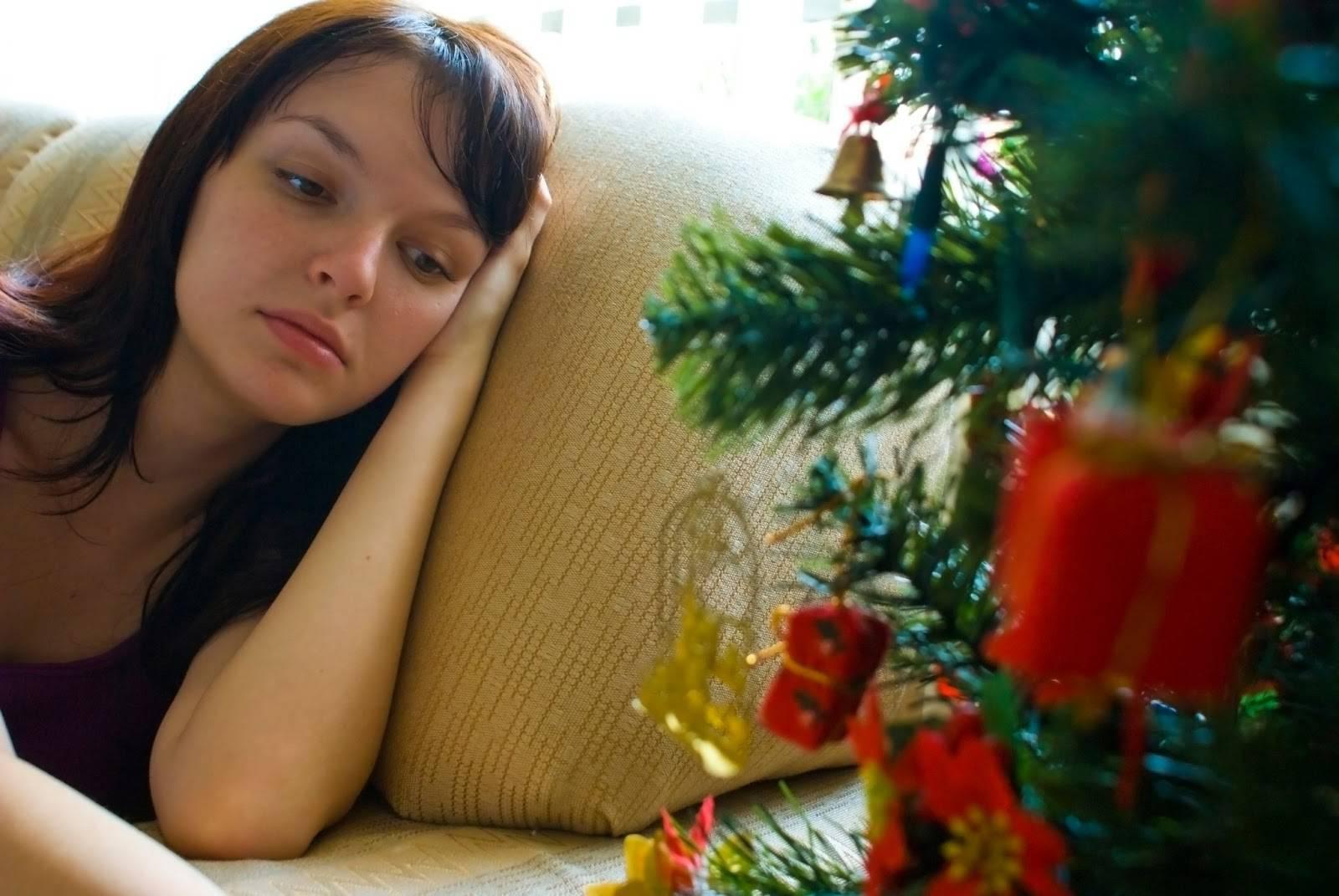 Consejos para evitar la tristeza en Navidad y ahuyentar al demonio