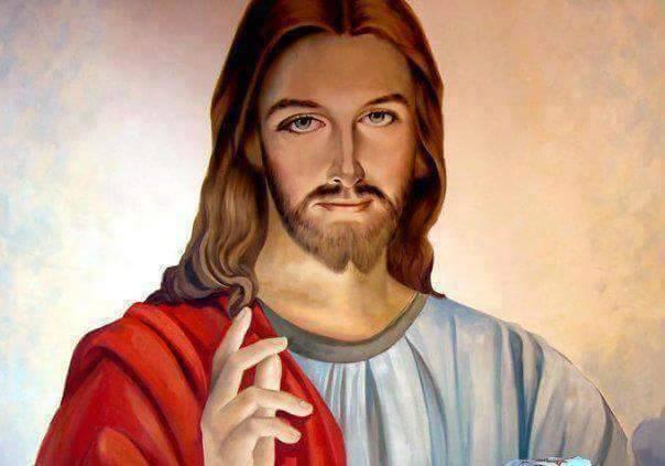 Cambia mi vida Señor: Oración poderosa con Jesús Misericordioso.