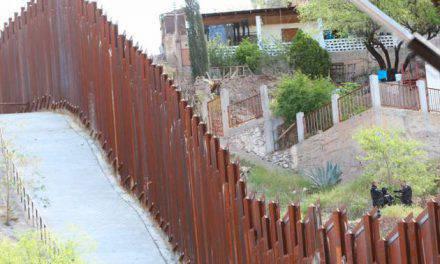 La enérgica respuesta de los Obispos de México al muro fronterizo de Trump
