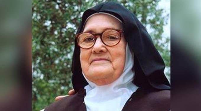 Avanza causa de beatificación de Sor Lucía, la última vidente de Fátima