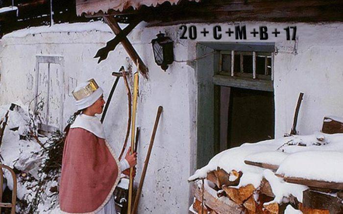 Epifanía :Bendice tu casa con esta antigua tradición católica