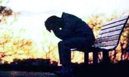Oración para cuando estás desesperado