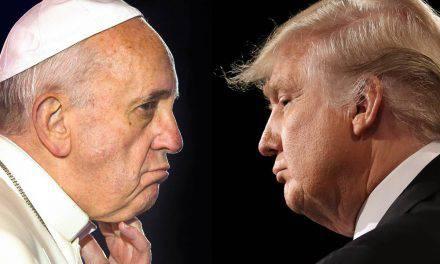 El Papa Francisco sorprende el mundo, envía mensaje a Donald Trump