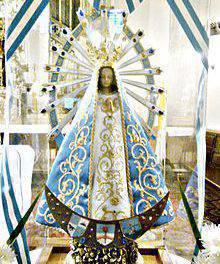 Nuestra Señora de Luján: historia